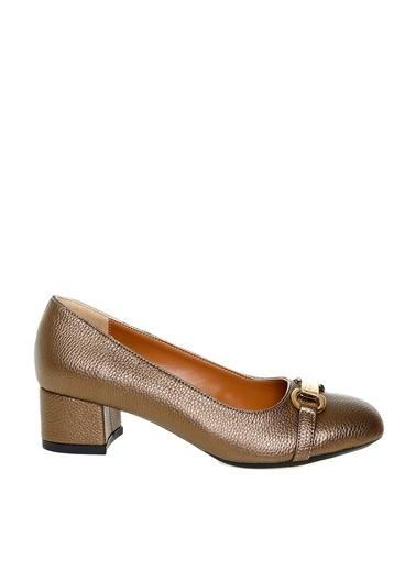 Pierre Cardin Casual Ayakkabı Bronz